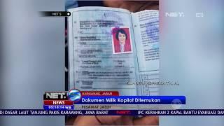 Video Dokumen Milik Pramugari Ditemukan, Keluarga Mencari Kepastian Keberadaan Korban   NET5 MP3, 3GP, MP4, WEBM, AVI, FLV Januari 2019