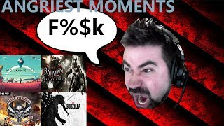 Video ANGRY JOES ANGRIEST MOMENTS MP3, 3GP, MP4, WEBM, AVI, FLV Maret 2018