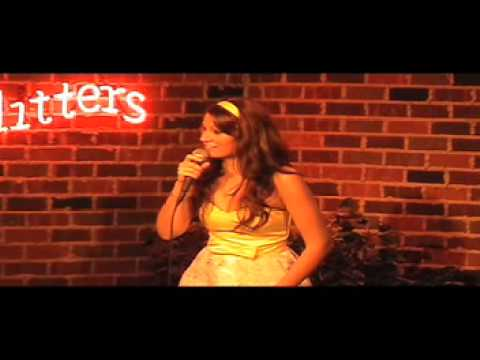 April Macie at Side Splitters Comedy Club!