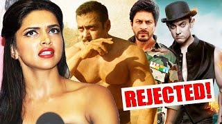 Nonton Blockbuster Films REJECTED By Deepika Padukone - Sultan, Dhoom 3, Fast and Furious 7 Film Subtitle Indonesia Streaming Movie Download