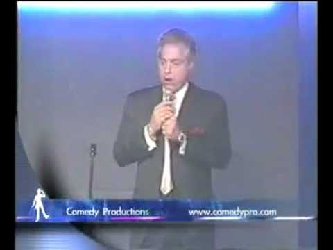 Willie Fratto-Farrell - Comedian (Comedy Productions)