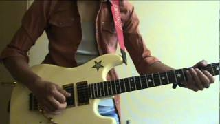 Download Lagu Bon Jovi King Of The Mountain Guitar Cover Mp3