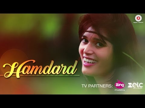 Hamdard - Official Music Video | Vandana bhardwaj | Bhanu Prtap | Brinchi B