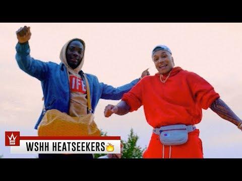 "Va-Cay Feat. JMo ""Off-White"" (WSHH Heatseekers - Official Music Video)"