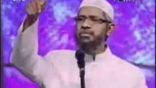 HQ: Urdu Peace Conference 2010 - Ask Dr. Zakir Naik An Open Question&Answer Session [10-15]