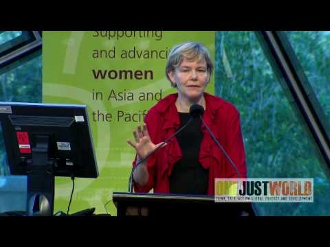 Gender Equality - Hilary Charlesworth
