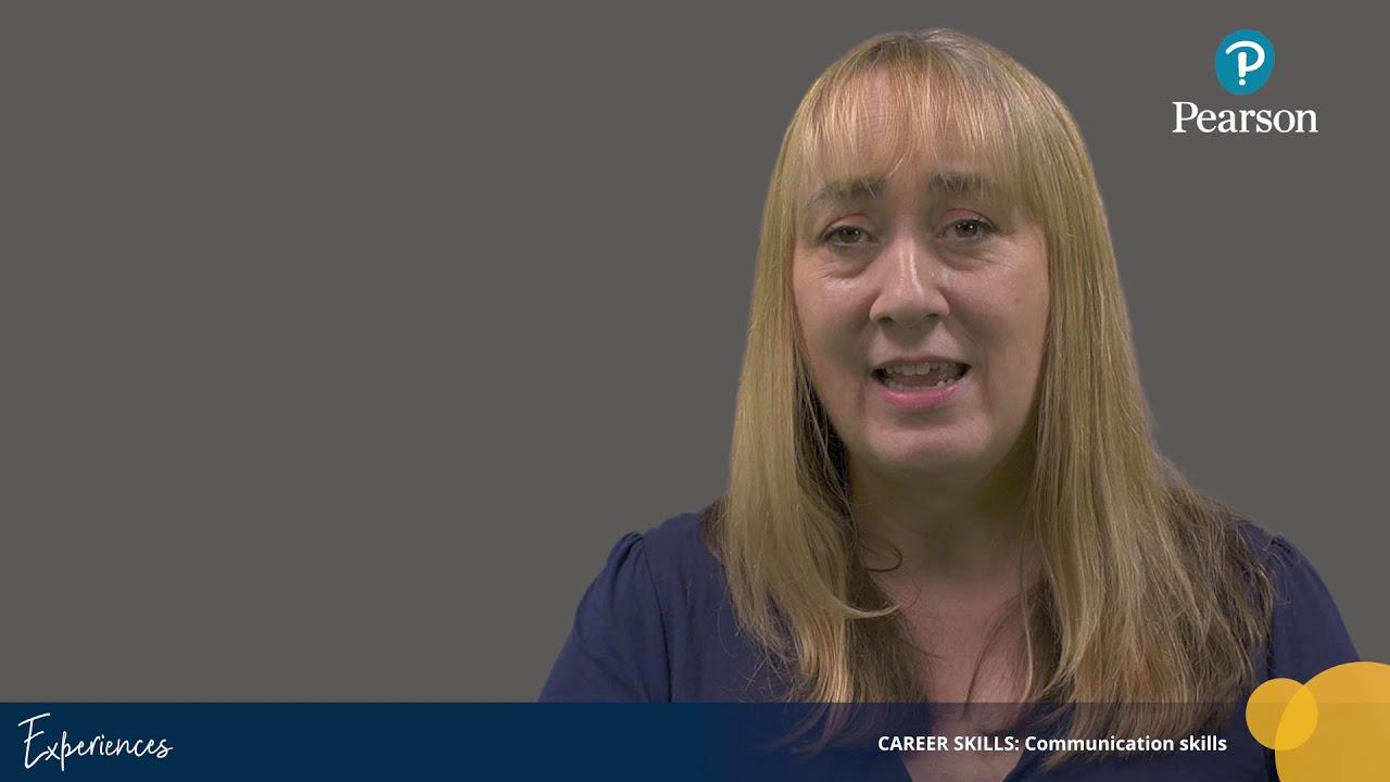 Video Thumbnail: Communication skills