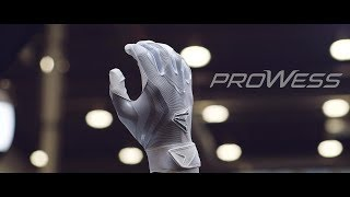 PROWESS FASTPITCH BATTING GLOVES TECH VIDEO (2018)