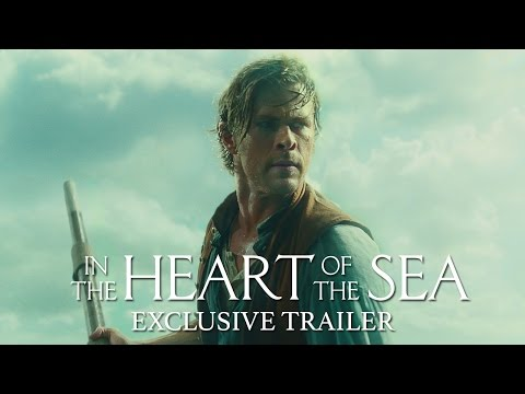 In the Heart of the Sea (Trailer 2)
