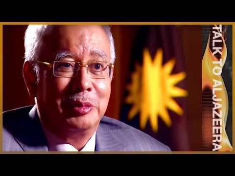 aljazeera - Ahead of Malaysia's elections, the prime minister explains why he thinks defeat would be a 'disaster' for his country.