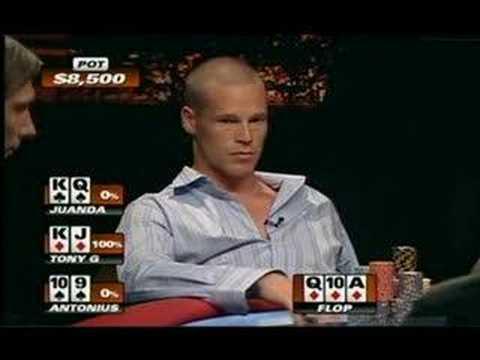 Quinte flush Royale au poker – Définition, lexique et vidéo