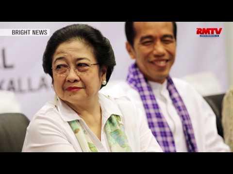 Putri Bung Karno: Megawati Bukan Lagi Anak Ideologis Soekarno