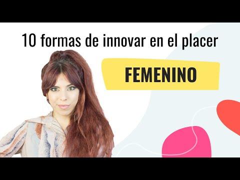 10 FORMAS de MEJORAR el PLACER FEMENINO 🥑