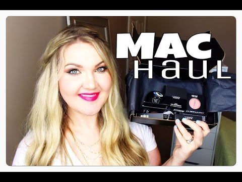 Novel - OPEN FOR MORE INFO☆ NEW Videos M,W,F & More! Don't Miss a Video, SUBSCRIBE It's free! Hey Everyone! Just picked up a few things from the newest MAC Collection and thought I would share...