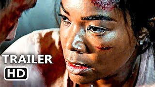 Video BREAKING IN Official Trailer (2018) Gabrielle Union Thriller Movie HD MP3, 3GP, MP4, WEBM, AVI, FLV Maret 2018