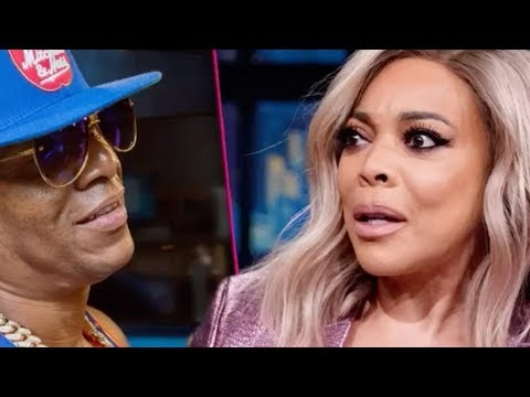 Wendy Williams Ex Tried To Off Her Before Kevin Hunter Truth Was Exposed - Behind The Scenes