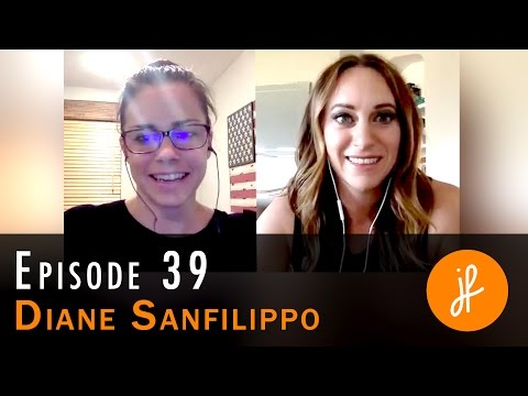 Nutrition challenges and Practical Paleo with Diane Sanfilippo - PH39