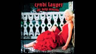 True Colors - Cyndi Lauper (The Body Acoustic)