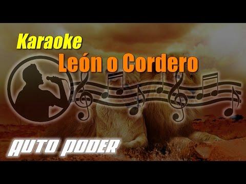 León o cordero (León por un día)