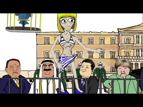 Economy (Greek DUB)