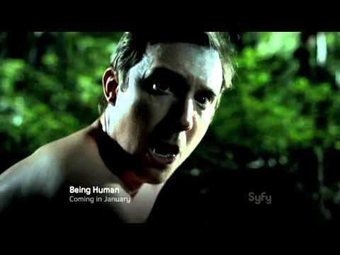Being Human Season 2 (Promo 'Temptation Is a Beast')