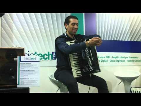 Musictech Musikmesse 2016 2