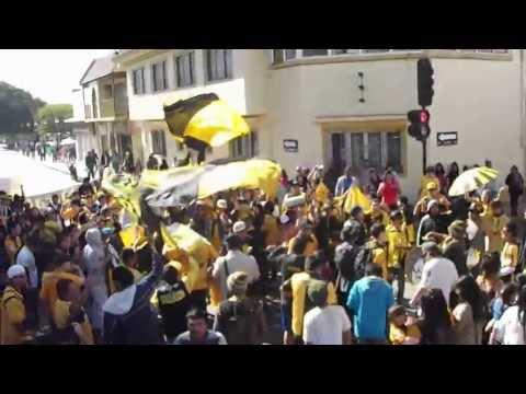 """NO! a la ley """"estadio seguro"""" 2 - Al Hueso Pirata - Al Hueso Pirata - Coquimbo Unido"""