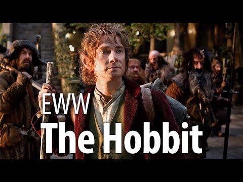 Všechno špatné na filmu Hobit