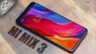 Oh Xiaomi! The Mi Mix 3 is….