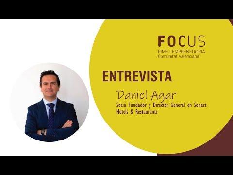 Entrevista Daniel Agar en Focus Pyme Baix Vinalopó 2019[;;;][;;;]