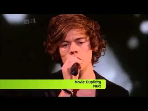Harry Styles evolution voice