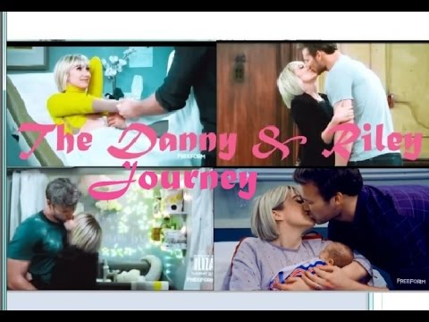 The Danny And Riley Journey Concluded From Baby Daddy  (Season 6)