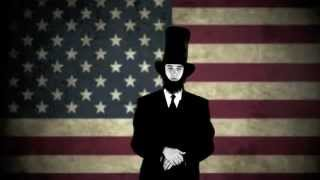 The Gettysburg Address by President Abraham Lincoln