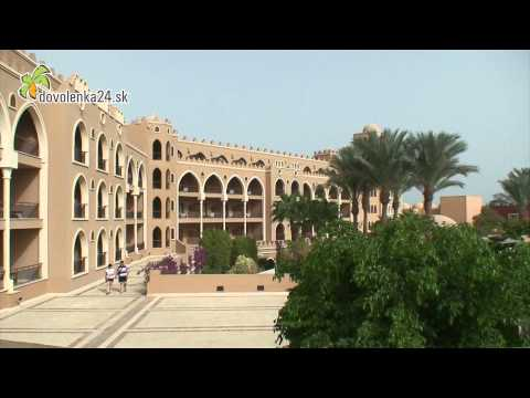 Hotel Makadi Palace video thumbnail