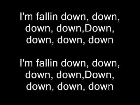 Chris brown down lyrics