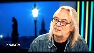 Video Bohumil Zatloukal - Beseda na Praha TV