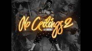 Lil Wayne-My Name Is Lyrics (No Ceilings 2)