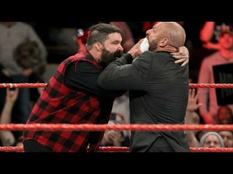 Ups & Downs From Last Night's WWE RAW (March 13)