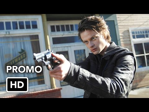 "Wayward Pines Season 2 ""The End"" Promo (HD)"