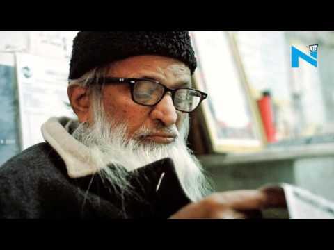 Pakistan's 'Father Teresa' Abdul Sattar Edhi dies in Karachi (видео)