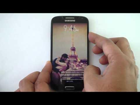 Video of REMINISCE Lock Screen Photos