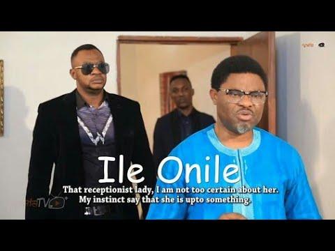 Ile Onile part 2 - Latest Yoruba Movie 2017 Starring Odunlade Adekola | Yomi Fash Lanso
