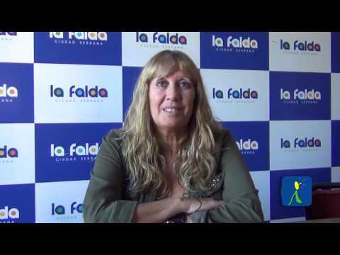 SABADO SANTO EN LA FALDA - NOTA ALICIA AUFERIL: COMIENZA LA 2DA EDICION DEL FESTIVAL MUSICA EN ESCENA EN LA FALDA