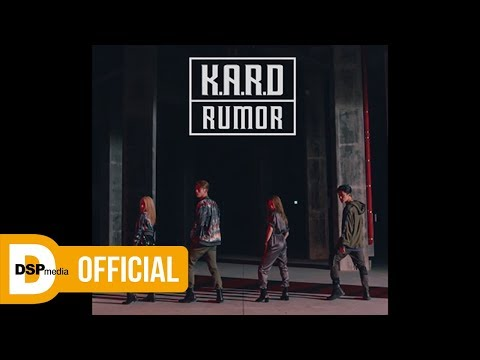 K.A.R.D are adamant it's …
