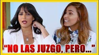 """Video Esto Fue Lo Que Le dijo Celines Toribio a  Nelfa Núñez Sobre Las """"CHAPIADORAS""""  de Los Medios MP3, 3GP, MP4, WEBM, AVI, FLV Juli 2018"""