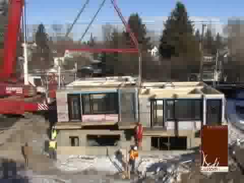 Modular, modern & eco-minded: Karoleena Homes leads the way in Western Canada's modular homebuilding industry