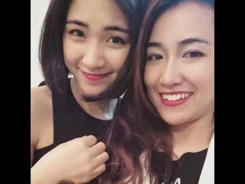 những hình ảnh dễ thương thường ngày của Hòa minzy thí sinh gương mặt thân quen 2016