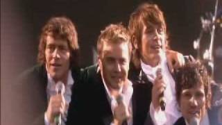 Take That - The Ultimate Tour - Once You've Tasted Love
