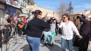 El Berro Spain  City pictures : Cierre del VII Encuentro de Cuadrillas de El Berro