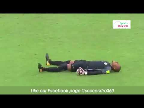Nigeria Vs Cameroon 4 - 0 Highlights & Goals (2018 World Cup Qualification)